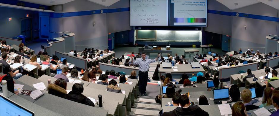 Classroom (I)
